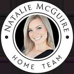 Natalie McGuire – Sales Representative