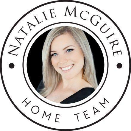 Natalie McGuire Ottawa Realtor